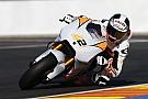 """Rins: """"Imaginaba que el cambio a MotoGP era menos bestia"""""""