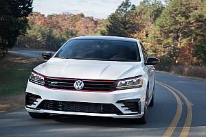 Auto Actualités Volkswagen dégaine la Passat GT!