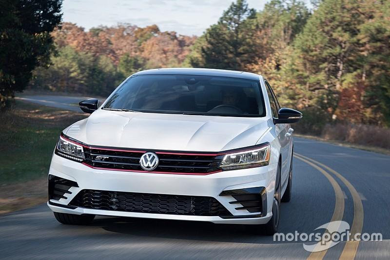 Volkswagen dégaine la Passat GT!
