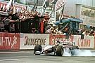 Ron Dennis et McLaren: souvent pionniers, parfois frustrés