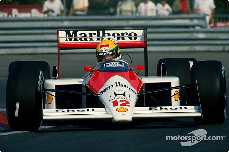 McLaren MP4/4 : la quasi perfection qui a conquis Ron Dennis