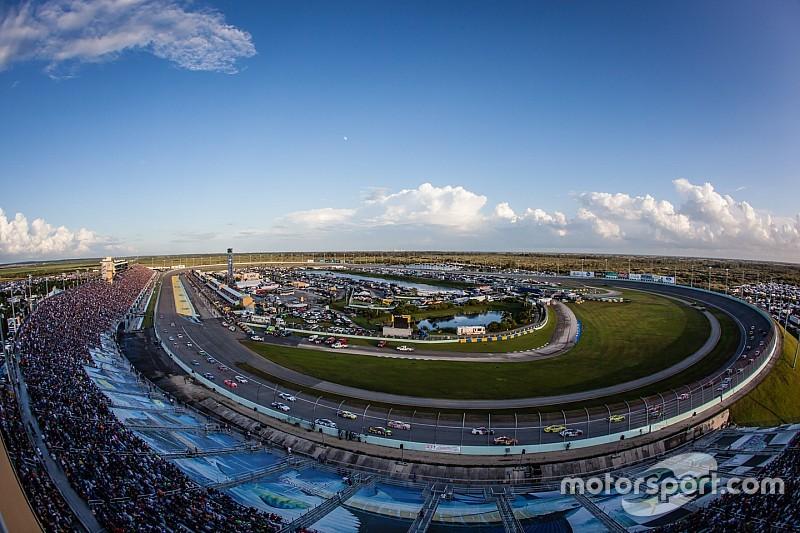 La grande finale du Chase de la NASCAR Sprint Cup