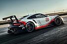 Porsche 911 RSR 2017: la nuova arma della casa tedesca per WEC e IMSA