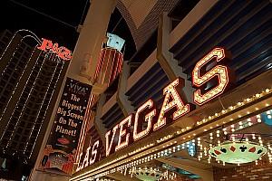 F1 Noticias de última hora Liberty fija su atención en una carrera nocturna de F1 en Las Vegas