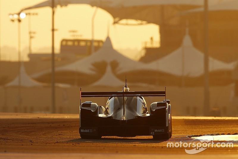 WEC Bahrein: Porsche leidt de dans in eerste training voor seizoensfinale
