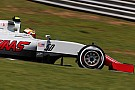 Leclerc zegt VT1-deelname Abu Dhabi met Haas af