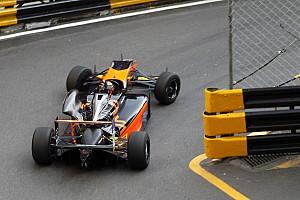 F3 Reporte de prácticas Macao GP: Ilott manda en la práctica final