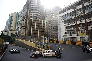 Общая информация Анонс WRC в Австралии, WEC в Бахрейне, Формула 3 в Макао. Где и когда смотреть гонки