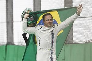 Formel 1 Kommentar Kolumne von Felipe Massa: Mein heimlicher Abschied von meinen brasilianischen Fans