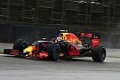 Christian Horner: Pirellis Regenreifen haben