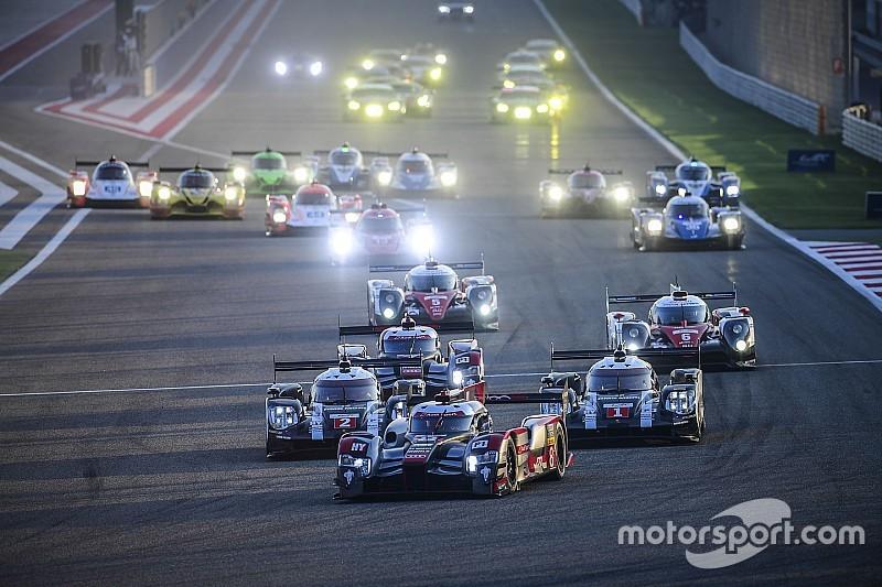 WEС у Бахрейні: переможний дубль Audi, Porsche здобуває титул