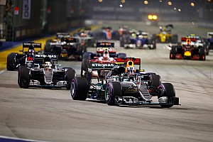 Fórmula 1 Noticias Singapur quiere abandonar la F1, según Ecclestone