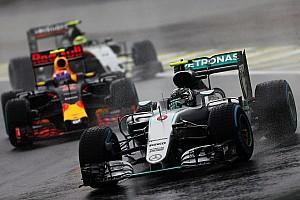 Fórmula 1 Últimas notícias Ecclestone quer Fórmula 1 com rodadas duplas
