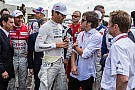 Alonso volta a falar em participação no WEC