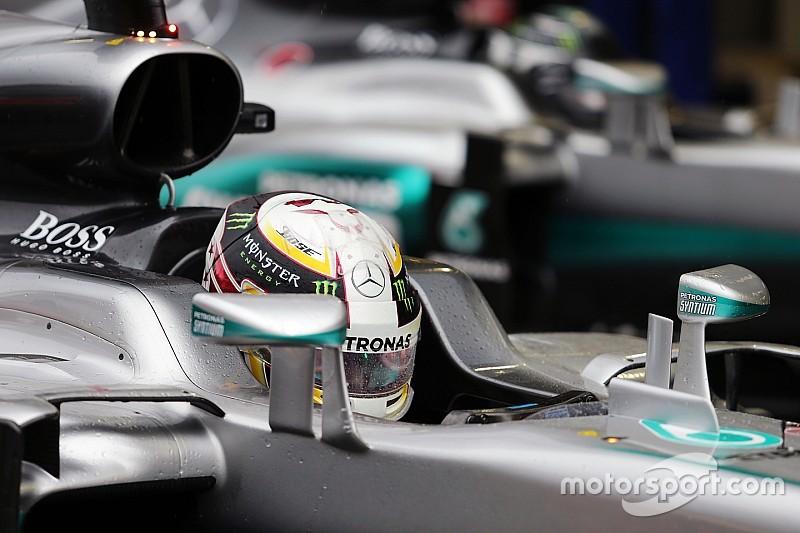 """Hamilton est conscient de faire face à """"l'impossible"""""""