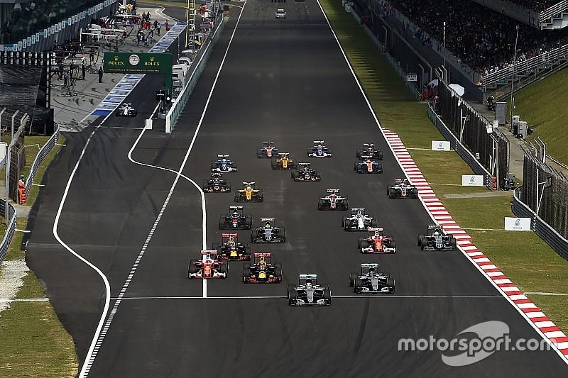 Malasia no renovará su contrato con la F1