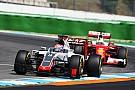 """Grosjean over Verstappen-regel: """"Goede zaak"""""""