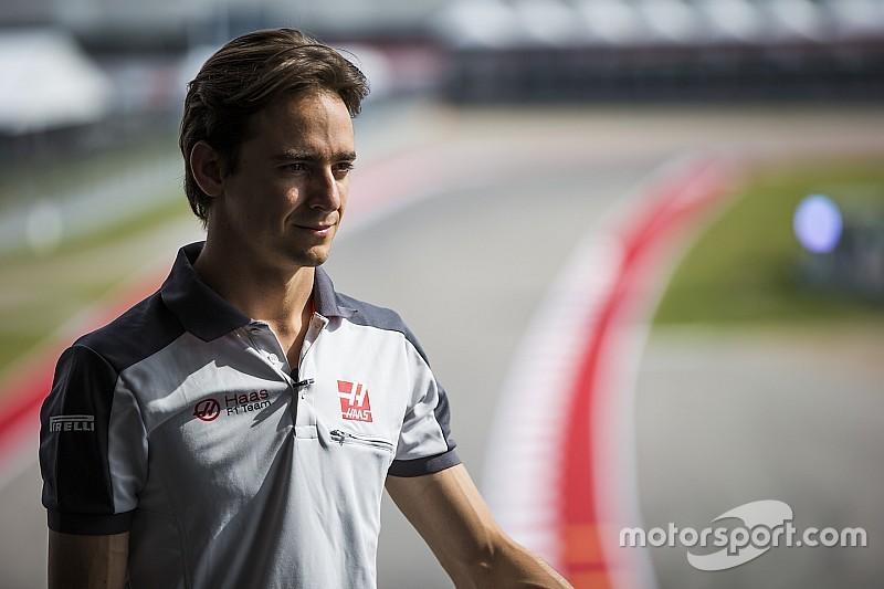 Gutiérrez explore toujours les options Manor et Sauber