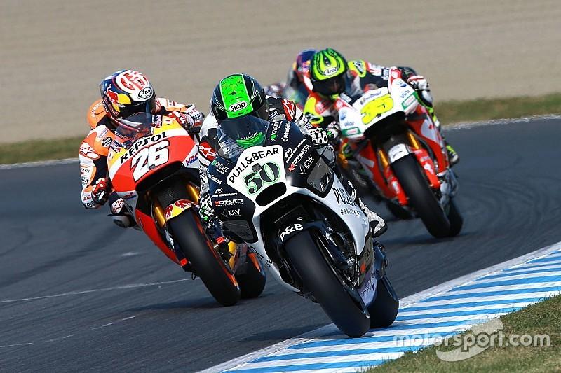 Édito - On n'oublie personne en MotoGP