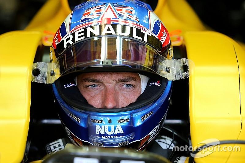 """""""Palmer mag aanblijven bij Renault als hij Hülkenberg evenaart"""", zegt Vasseur"""