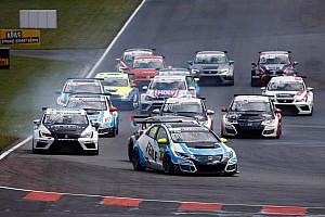 TCR Deutschland News TCR Deutschland: Rennkalender für die Saison 2017 steht