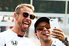 Button y Massa: el