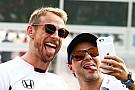 Button y Massa: el
