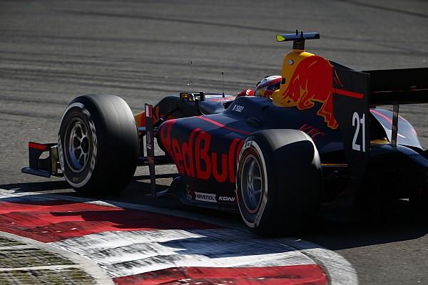 Pierre Gasly parte forte nelle libere di Abu Dhabi, Giovinazzi è terzo