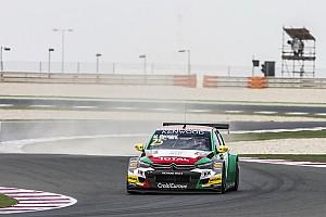 WTCC Kwalificatieverslag WTCC Qatar: Bennani verrast met pole, Coronel en Catsburg ontberen snelheid