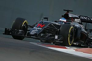 F1 Noticias de última hora Alonso, crítico con Pirelli: