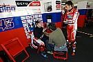 Vorzeitiges Ende der Jerez-Testwoche