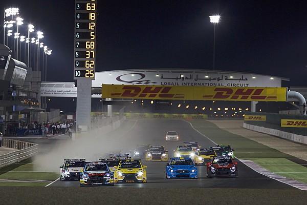 Championnat - Doublé Citroën, Bennani dans le top 5
