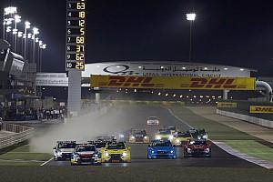 WTCC Résumé de course Championnat - Doublé Citroën, Bennani dans le top 5
