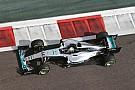 Amago de drama para Hamilton antes de la clasificación