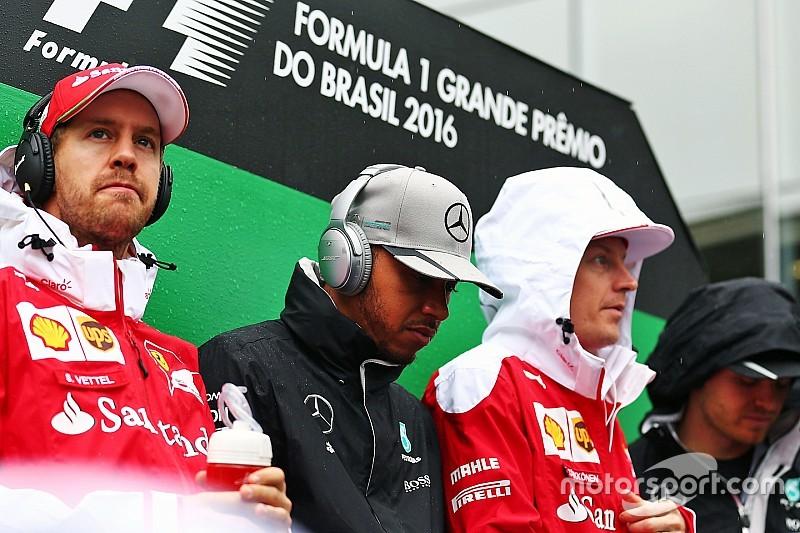 A Forma-1-es versenyzőket nem érdekli, de Rosberg címében hisznek!