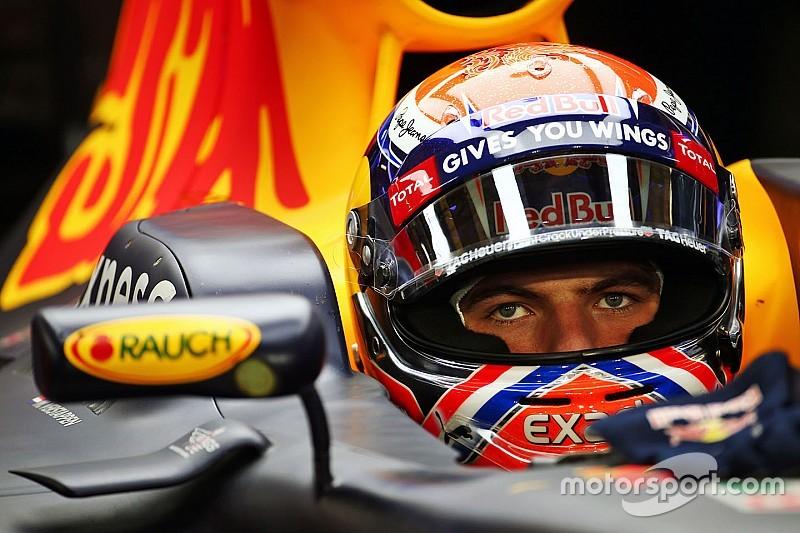Un enfadado Verstappen confía en la estrategia tras su error en clasificación