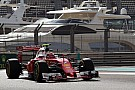 Kimi Räikkönen: Frühe Trainings in Abu Dhabi sind