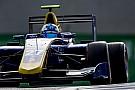 GP3 GP3 Abu Dhabi: Hughes juara Sprint Race, Albon kecelakaan lagi