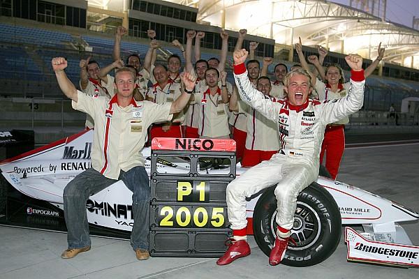 Formule 1 Toplijst In beeld: De carrière van Formule 1-kampioen Nico Rosberg