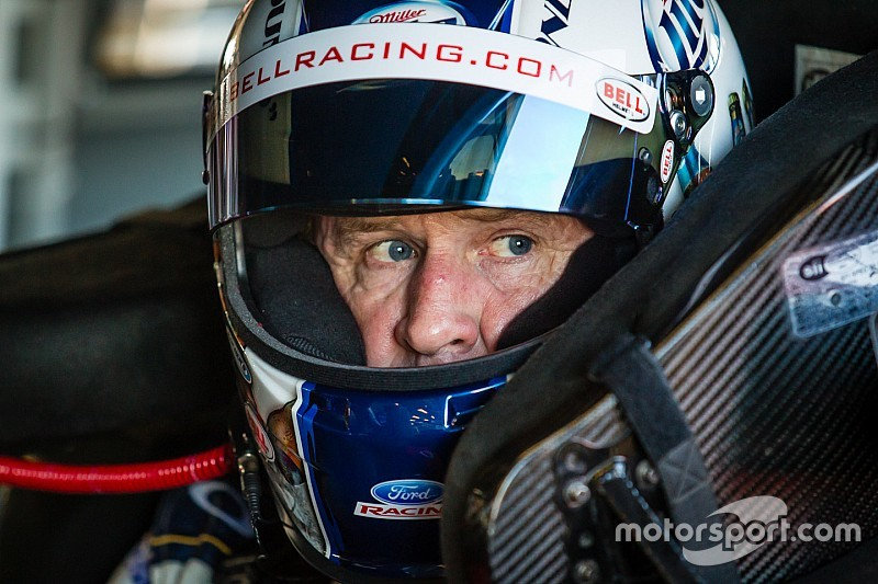 NASCAR Hall of Famer Rusty Wallace set to return to the driver's seat