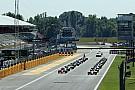 Monza tandatangani kontrak GP Italia yang baru
