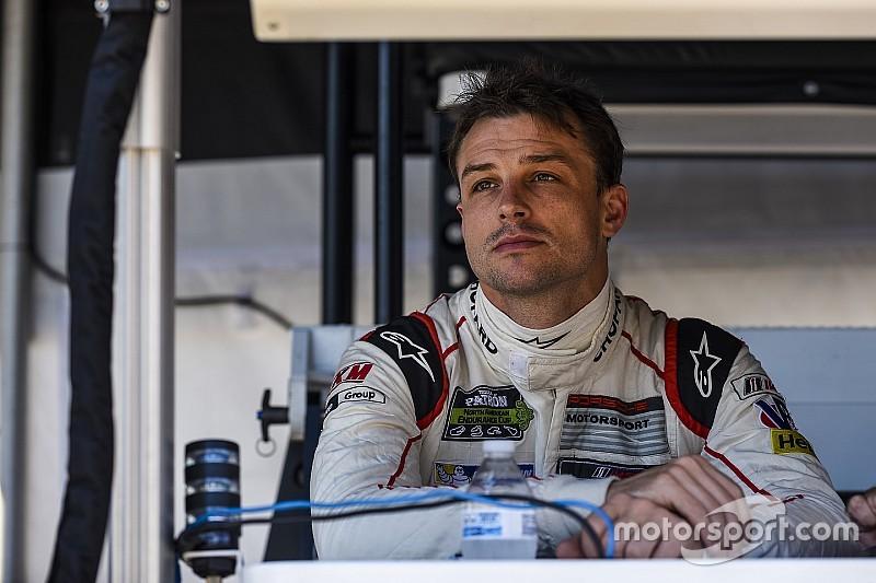 Bamber pakt laatste zitje bij Porsche in LMP1