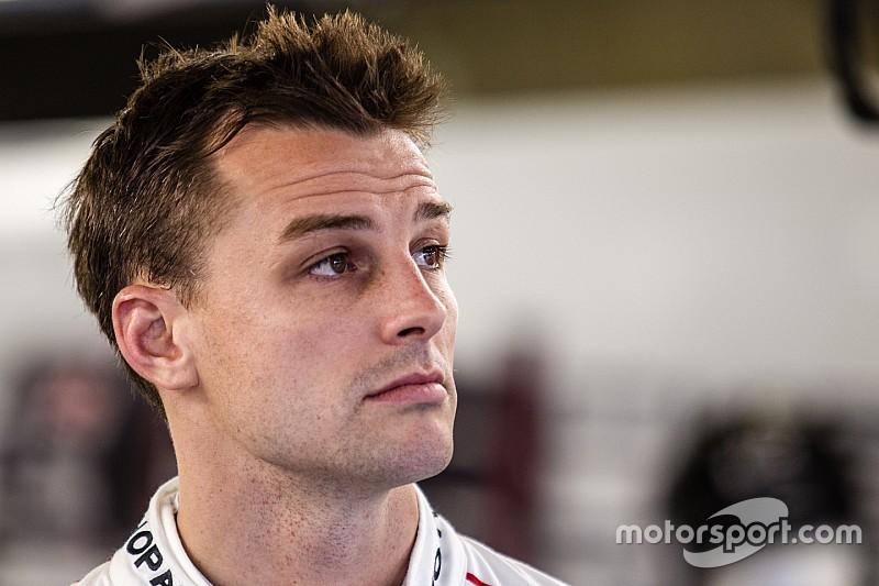 Бамбер займёт последнее вакантное место в Porsche LMP1