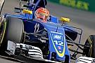 Nasr werkt nog altijd aan Sauber-deal ondanks vertrek van sponsor