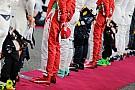 Hamilton mejor que Rosberg y Vettel mejor que Alonso según los jefes de equipo