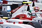 GP3 Test Abu Dhabi, Day 1: Fukuzumi guida la tripletta della ART