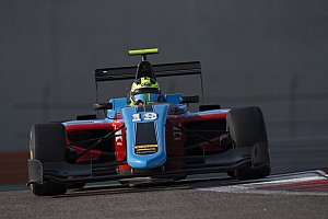 GP3 Résumé d'essais Abu Dhabi, J2 - Niko Kari et Alessio Lorandi en tête