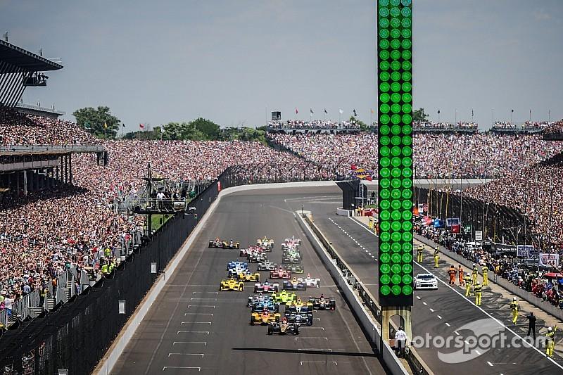 Сіндрік: Ранній старт Інді-500 заохотить більше гонщиків з NASCAR
