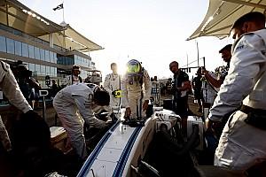 Fórmula 1 Artículo especial La columna de Massa: 'Adiós a la F1, pero no a la competición'