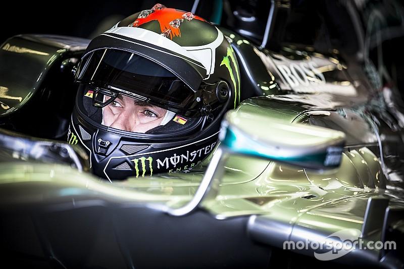 «В Ф1 все куда легче». Лоренсо о разнице между Формулой 1 и MotoGP